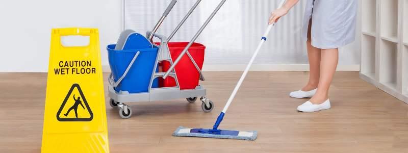 impresa pulizie milano