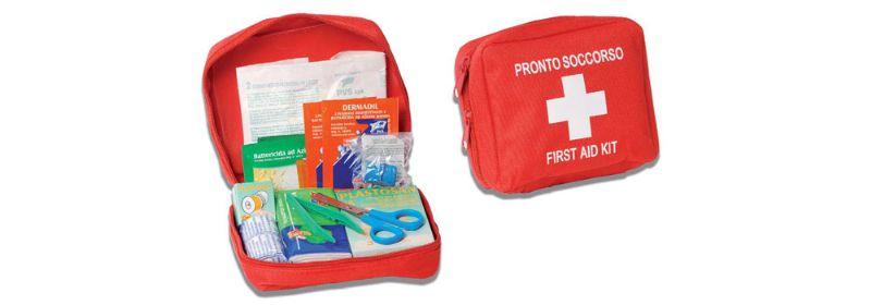 sicurezza sul lavoro: quale cassetta di primo soccorso serve? | rete