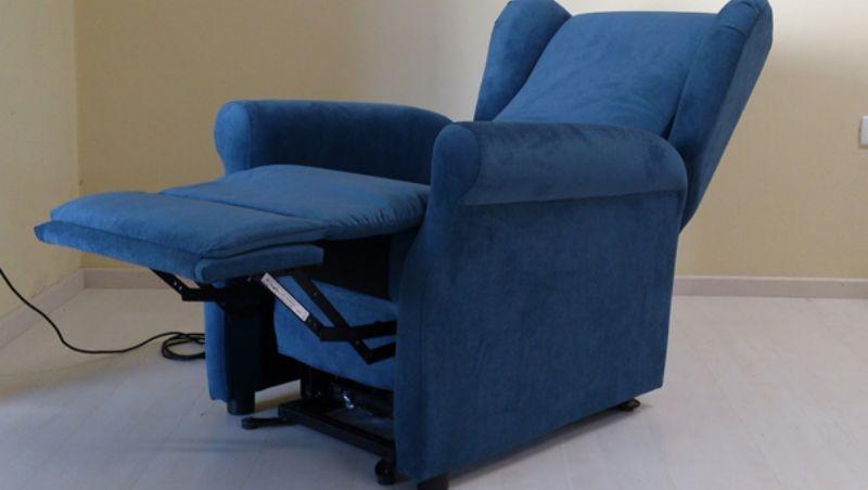 Acquistare una poltrona relax per disabili con le agevolazioni della