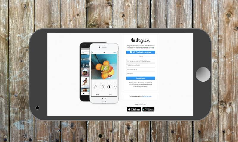 instagram-per-aziende